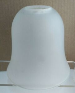 Frosted Glass Lamp Shade