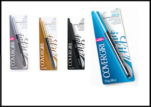CoverGirl Ink it! By Perfect Point Plus *choose your shade*Twin Pack*