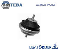 RIGHT ENGINE MOUNT MOUNTING LEMFÖRDER 26030 01 G NEW OE REPLACEMENT