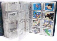1 figurina singola Dragon Ball Z 2001 Panini evado mancoliste