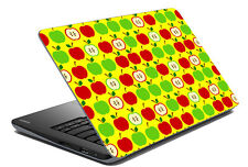 """Apple Laptop Skin Notebook Skin Sticker Cover Art Decal Fits 14.1"""" to 15.6"""""""