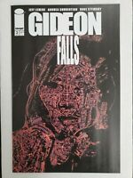 Gideon Falls #3 - Image 1st Ptg - New & Unread - A cover - Picked up for TV
