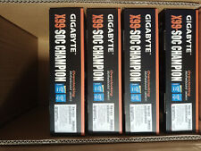 NEW Gigabyte GA X 99 SOC CHAMPION
