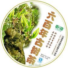 600-year Old Tree Tea Pu'er Puerh Pu-erh Raw Tea Pigtail Specal Tea 1000g AAAAA+
