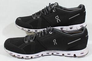 On Cloud Cloud Everyday Shoe Sz 11.5 Mens Black Fits Sz 11 Better