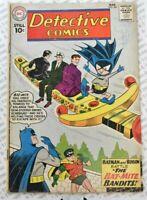 Detective Comics #289 (1961) G/VG Good/Very Good (3.0) Bat-Mite App. ~ DC Comics