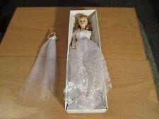 Barbie - Puppe  - Hochzeits Barbie  1958 / 1993 Repro