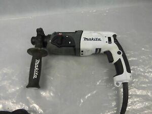 Makita HR2470 230v Corded Hammer Drill Used 2016 Model 780 Watt Power