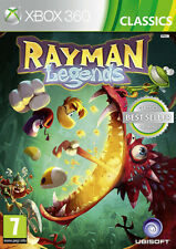 Rayman Legends ~ XBox 360 (in Great Condition)