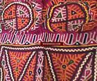 1003 Vintage Tribal Textile Costume - Blouse from Gujarat India