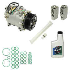 New A/C Compressor Kit With Clutch AC for 06-08 Acura TSX