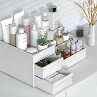 Desktop Storage Box Makeup Drawers Organizer Case Box Jewelry Cosmetic Container