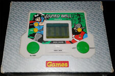 Guard Wall Electronic Handheld LCD Game By Tronica GW-009 Boxed