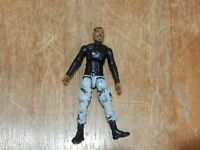 "GI Joe 2009 Rise of Cobra Action Figure ""RIPCORD"" WEEMS Hard to Find Version!!!"