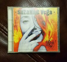 SUZANNE VEGA 99.9 F CD 31454 00052 (1992) USA  Rock In This Pocket * VIDEO CLIP