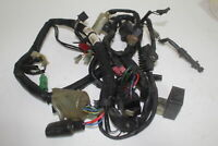 94-03  Honda Magna 750 VF750CD Deluxe MAIN ENGINE WIRING HARNESS MOTOR WIRE LOOM