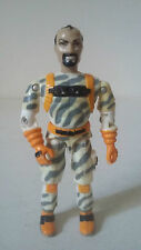 FIGURINE THE CORPS - TOXIC WASTER - LANARD TOYS 1990