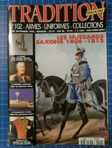 TRADITION No.102 Armes Uniforms Collections H1994