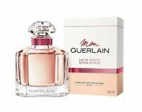 Mon Guerlain bloom of rose 3.3 oz EDT spray womens perfume 100ml NIB