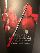 Hot Toys Star Wars Praetorian Guard HB Spear Weapon loose 1/6th scale