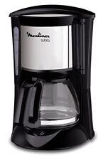 Cafetières à filtre Moulinex avec système anti gouttes