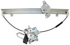 Window Reg With Motor  ACDelco Professional  11A241