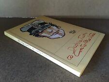 DEDICATED TO CORTO MALTESE HUGO PRATT EDITORI DEL GRIFO 1981 Vincenzo Mollica