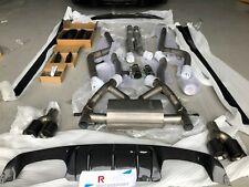 BMW F87 M2 Competition Carbon fibre full body kit + Titanium Exhaust