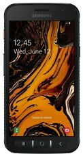 Samsung Galaxy XCover 4s DUOS Android G398FN 32GB Schwarz Top Zustand OVP*