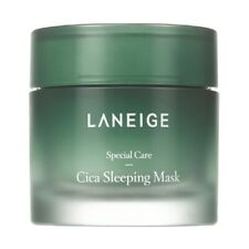 Laneige CICA Sleeping Mask 2oz (60ml) FREE SHIPPING [KR SHIP]