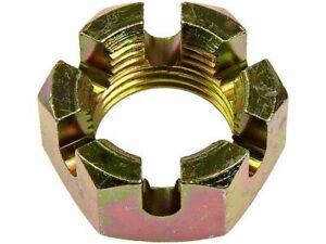 Front Spindle Nut For 1941 Plymouth P11 Deluxe R846SC