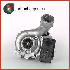 Turbolader Audi A4 3.0 TDI (B8) 176 Kw 240 PS 776469 CAPA CCWA CCWB +Elektronik