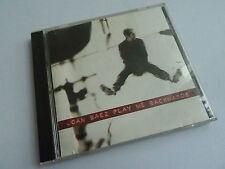 Joan Baez - Play Me Backwards (CD) - Amoeba Music