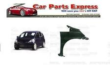 HONDA JAZZ 2008-2011 FRONT WING O/S (RIGHT) PAINTED NEW ANY COLOUR