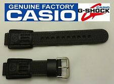 CASIO G-Shock DW-003B 16mm Original Black Watch BAND Strap DW-003 DW-9052 DW-004