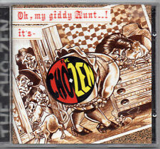 The Cho-Zen - Oh My Giddy Aunt CD