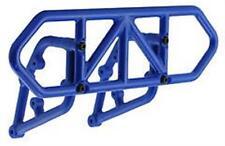 Traxxas Slash 2WD Blue Tubular Rear Bumper by RPM