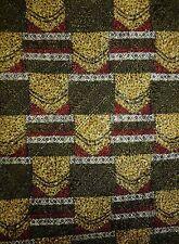 Studio Fumagallis Green Gold pattern Silk Tie