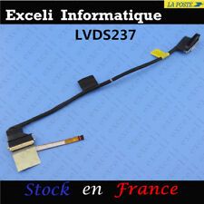 Originale LCD LED LVDS VIDEO A SCHERMO FLESSIBILE EDP CAVO DC02C00BK10 0HHTKR