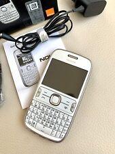 Nokia Asha 302 teléfono móvil de Orange