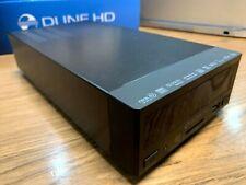 Dune HD Smart D1 Mediaplayer mit Unterstützung für ISO  Netzwerk , BluRay folder