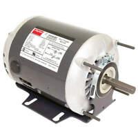 DAYTON 6XH65 GP Mtr,Split Ph,1/4 HP,1725 rpm,48Z