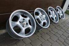 "15"" ZENDER for FORD alloys 4x108 fiesta focus sierra puma escort mondeo ka xr3i"