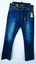 Ladies Lucky Brand Easy Rider Jeans 8/29W L32 NWT, SRP $79.50, Tags still on