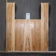 Tonewood Ambrosia Ahorn Maple  Figured Tonholz Guitar Acoustic Backs & Sides 002
