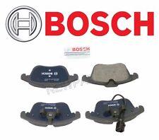 Front Volkswagen Passat Tiguan 09 - 15 Disc Brake Pad Bosch QuietCast 5N0698151B