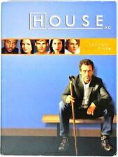 House Md Season One Dvd 6 Disc Set