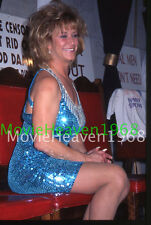 MARILYN CHAMBERS PORN STAR VINTAGE 35mm SLIDE TRANSPARENCY 11489 PHOTO