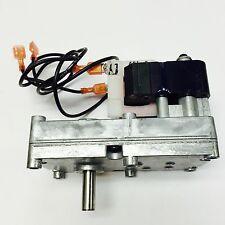 Quadra-Fire Feed Motor for 1100i Pellet Insert Part 812-1220