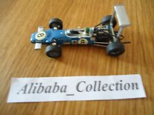 VOITURE MINIATURE ** Solido 1:43 Nº 173 MATRA V8 F1 Bleu Formule 1